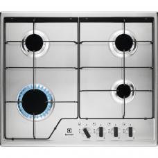 Газовая панель Electrolux GPE262MX